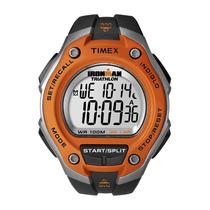 Relógio Masculino Timex Ironman 30 Lap Triathlon T5k529wkl