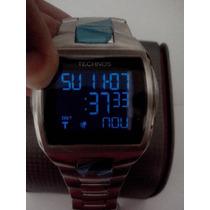 Relógio Technos Digital Performance Touch Screen Mw5492/1p