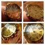 Relógio Kit Com 4 Peças Quiksilver Barato