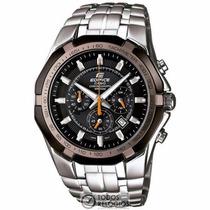 Relógio Casio Edifice Masculino Ef-540zd-1a5vudf