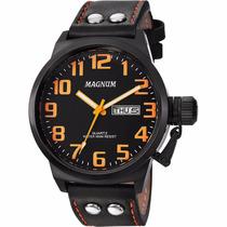 Relógio Magnum Original Ma315 Original Lançamentos