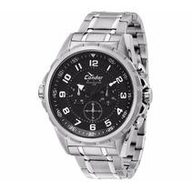 Relógio Condor Masculino Analógico Ky20509/3p