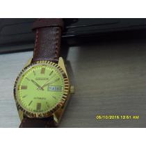 Lindo Relógio Citizen Antigo, Automático