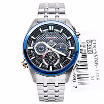 Casio Efr-537rb-1a - Red Bull Casio 537rbk Red Bull Racing