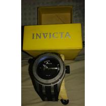 Relogio Invicta Cronometro Quartz Automatico