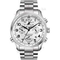 Relógio Bulova Precisionist 96b183 Wilton Cronografo
