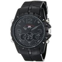 Relógio U.s. Polo Assn. Sport Men