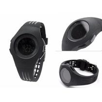 Adidas Relógio Digital Adp6055 Pulseira Em Borracha