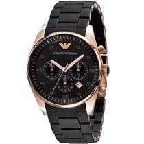 Relógio Emporio Armani Ar5905 Original Completo 12x S/ Juros