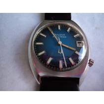 Relógio Bulova Accutron Swiss Made Jjoaobaldini2009