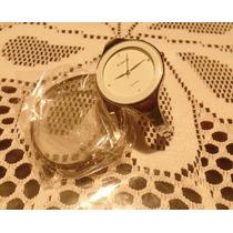 Relógio Kimio Quartz Pulseira Bracelete_feminino.