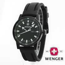 Relógio Wenger - Suiço Modelo: 70175 - Swiss Swatch