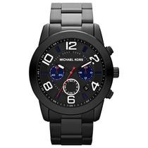 Relógio De Luxo Michael Kors Mk8291 Chronograph Analógico!!!
