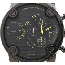 Relógio Diesel Dz7257 Masculino Importado - Leilão !