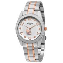 Relógio Condor Modelo Ke89035/k5b