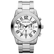 Relógio Luxo Michael Kors Mk8290 Orig Chron Anal!!!