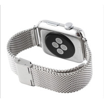 Pulseira Apple Watch 42mm Milanese Stainlesssteel / Avaoshop