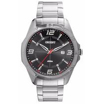 Relógio Orient Masculino Ref: Mbss1255 P2sx