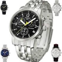 Relógio Tissot Prc200 - Prc 200 - Original Completo Na Caixa