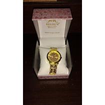 Relógio Feminino Gucci + Caixa Edição Limitada
