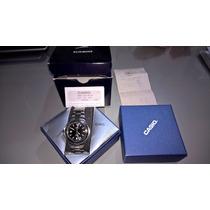 Relógio De Pulso Casio Mtd-1044