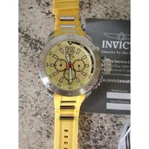 Relógio Invicta Signature Ii *super Barato - Frete Grátis