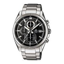 Relógio Casio Edifice Efr-532zd-1av - Garantia Casio Brasil