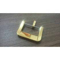 Fivela Do Relógio Invicta Pro Diver Dourada Original