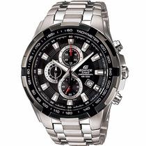 Relógio Casio Edifice Masculino Ef-539zd-1av - Ef539