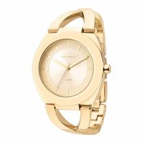 Relógio Technos Feminino Fashion Unique 2025lti/4d
