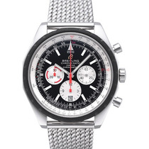 Breitling Chrono-matic 49 A14360 Chronometer Automatic