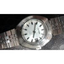 Relógio Citizen Aut. Anos 70/80 Pqno