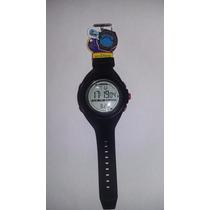 Relógio Tecnet Masculino Digital Led Shock Resistente A Água