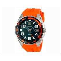 Relógio Timberland Faystone Mergulho Masculino Pulso