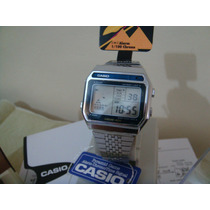 Ultra Raro Casio Game Gm-401 Blue 1980 10 20 30 40 301 401