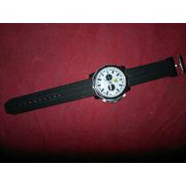 Relógio Quartz Jimin Original