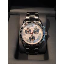 Relógio Victorinox - 12 X Sem Juros - Chrono Classic 241495