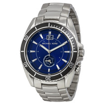 Relogio Michael Kors Mk Masculino Cx Original Manual
