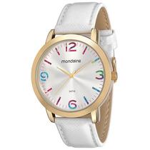 Relógio Mondaine Feminino 12052lpmvdh1
