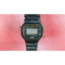 Raridade Relógio Mini G Shock 540 Japan Casio Antigo