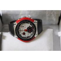 Relógio Tissot Swiss Made Original Semi-novo Na Caixa C/ N F