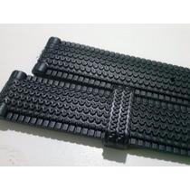 Pulseira De Silicone Importada 18mm - Única - Para Mergulhos