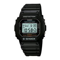 Relogio Casio G-shock Dw 5600e 1vdf - Loja - Original -