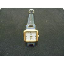 Relógio Dumont Feminino Quartz.