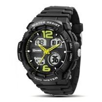 Relógio Orient X-games Xmppa156 Loja X Games