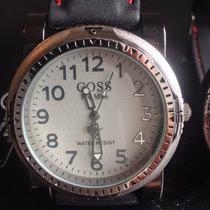 Relógio Coss Analógico Super Resistentes A