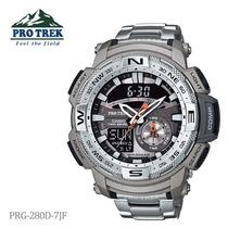 Relogio Casio Protrek Prg-280d-7 Prg280 Prg280d Prg250t