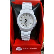 Relógio Technos Classic Slim