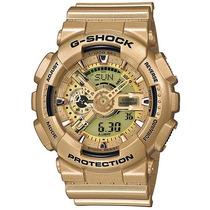 Relógio Casio G-shock Ga 110gd 9adr Garantia Oficial Brasil
