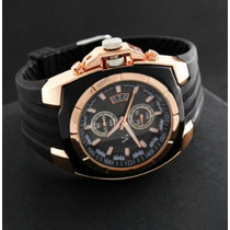 Relógio Masculino Analógico Importado Vintage V6